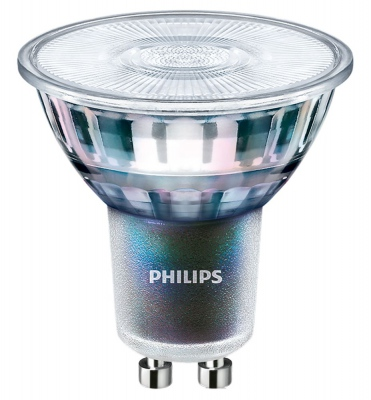 Philips Mas Led Expertcolor 5.5-50w Gu10 927 25d