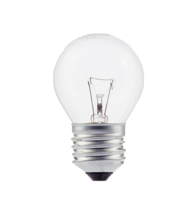 Philips Bellight E27 G45 halogen