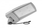 Lena Lampa uliczna Crown Basic Led
