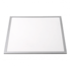Oprawa Panel Light LED E5 40W 6000K srebrna ramka